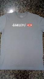 Camisa Oakley original