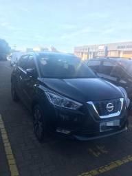 Nissan Kicks SL 2018 1.6 CVT 22.000KM - 2018