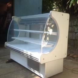 Balcão Refrigerado Gelopar GEPV-140CZ
