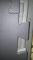 Tatames 10 placas 100/100/4cm