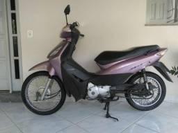 Biz ES 125 2010/10 - 2010