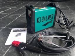 Maquina de solga Balmer