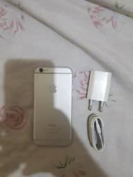 Iphone 6 64gb novo desbloqueado