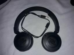 Fone Bluetooh Jbl T450bt