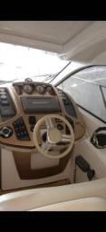Lancha 40 pés Sessa Marine 2011 - 2011