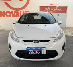 Ford new fiesta se 1.6 ano 2013 - 2013