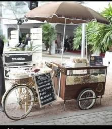 Food bike original!!! Preço promocional