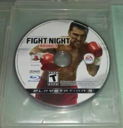 Fight Night Round 3 / PS3