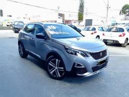 Peugeot 3008 Griffe Pack 2019 - 2019