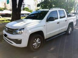 Amarok CD SE Manual 4x4 2017/2017 Único Dono - 2017
