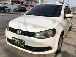 Volkswagen Voyage 1.6 mi 8v flex 4p manual - 2015