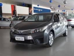 Toyota Corolla 1.8 Gli 16v - 2017