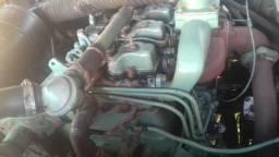 Vendo F1000 cabine dupla imperdível !!! - 1981