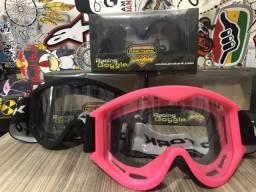 Óculos de proteção pro tork