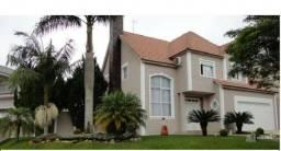 Casa à Venda em Ponta Grossa - Jardim Carvalho, 03 quartos