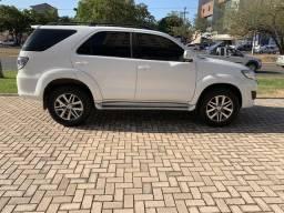 Toyota SW4 Flex - 13/13 - 2013