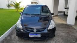 Vendo/troco Honda Fit 1.4 2008 lxl aut. 49 mil km - 2008