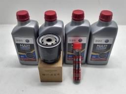 Usado, Óleo Sintético Castrol 5w40 + Filtro de óleo + Otimizador de Combustível (brinde) comprar usado  Brasília