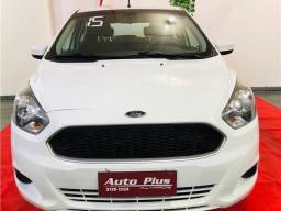 Ford Ka Hatch SE 1.0 (Flex) 2015 - 2015