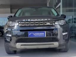Discovery  Sport SE 2.0 4x4 Diesel Aut. - 2016