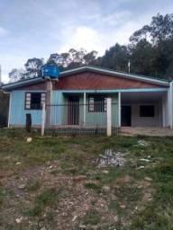 Alugo casa em campo magro (Ervalzinho)