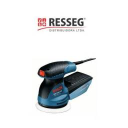 Lixadeira Excêntrica 250w Gex 125-1 Ae Professional Bosch