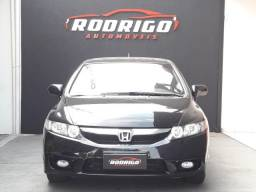 Honda Civic LXS 1.8-Flex - 2009 - 2009
