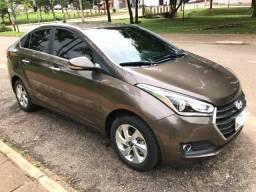 Hb 20 sedan premiuM 1.6 aut - 2017