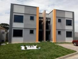 Apartamento à venda, 2 quartos, 1 vaga, iguaçu - fazenda rio grande/pr