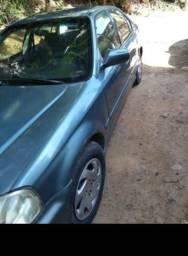Vendo Honda Civic - 2000
