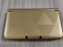 Nintendo 3Ds XL Zelda A Link Between Worlds