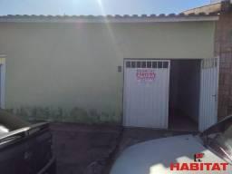 Casa para alugar com 3 dormitórios em Parque residencial santa maria, Franca cod:CA01154