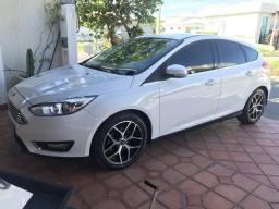 Ford Focus Titanium 2018 - 2018