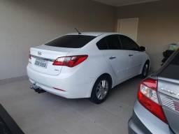 Hyundai HB20S 2015 - 2015