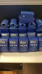Bilhetagem Eletrônica - Validadores - Fabricante: empresa1