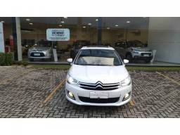 Citroën C4 Lounge THP 173 FLEX EXCLUSIVE AUT - 2017