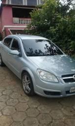 Vectra sedan 2007 impecável! - 2007