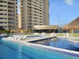 Apartamento com 2/4 - 55m² - Pitimbu/Satélite - Natal Brisa