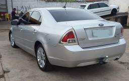 Ford Fusion 2.3 sel - 2009