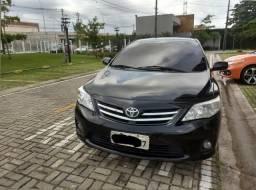 Vendo Toyota Corolla Gli 1.8 AT. 2012 - 2012