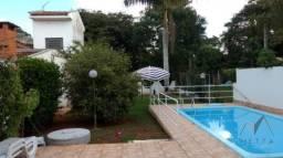 Casa na represa de Martinópolis no Condomínio Recanto