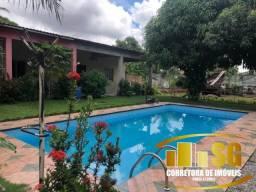 Chácara à venda com 3 dormitórios em Residencial bom futuro, Pacatuba cod:CA19059