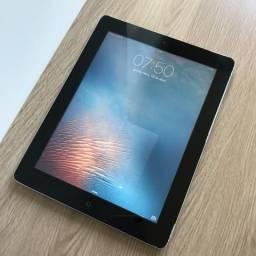 Apple iPad 2 16gb Wi-Fi 3g - Preto