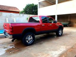 Dodge ram - 2009