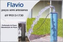 Flávio poços artesianos PROMOÇÃO