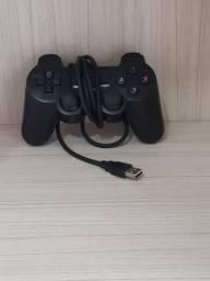 Controle Jogos USB