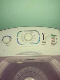 Máquina de lavar faz tudo Eletrolux 12 kg