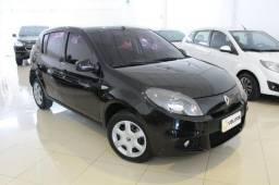 Renault Sandero Expression 1.6 - 2014