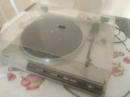 Toca discos Gradiente - B25