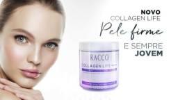 Collagen Life Hidrolisado 200g - Racco